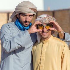 Hamdan MRM y Saeed MJM, Uzbekistán, 30/09/2014. Vía: uncle_saeed