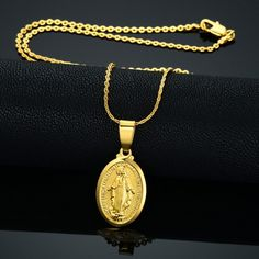 Religious Jewelry 2016 Statement Necklace Punk Women Men Fashion Jewels Gold Color Chains Virgin Mary Pendant Vintage Kolye     Tag a friend who would love this!     FREE Shipping Worldwide     Get it here ---> https://geoponetsales.com/religious-jewelry-2016-statement-necklace-punk-women-men-fashion-jewels-gold-color-chains-virgin-mary-pendant-vintage-kolye/  #sports #fitness #men #accessories #women #kids #baby #hobbies #geoponetsales #fashion #games