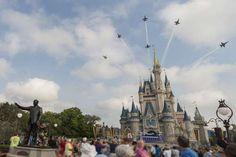 Magic Kingdom en Walt Disney World. Florida. Estados Unidos - Getty Images