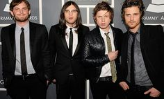 Before I die I want to meet Kings of Leon