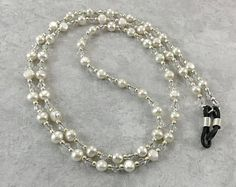 Unique Cultured Freshwater Pearls - info and value Beaded Jewelry, Beaded Necklace, Beaded Bracelets, Gold Chains For Men, Beaded Lanyards, Reading Glasses, Cultured Pearls, Eyeglasses, Jewelery