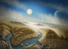 Kepler Finds 12 Earth-sized Worlds In Stellar Habitable Zones - SpaceRef
