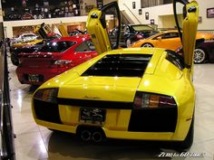 Super Expensive Cars