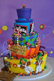 charlie and chocolate factory party ideas - Google Search