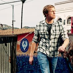 Chris Geere Isn't 'The Worst,' He Just Plays It on TV...and he's hilarious!!!