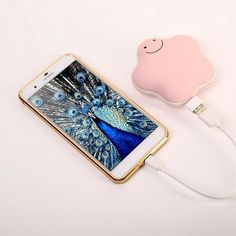 Always #travel with a fully charged #phone! Pick up one of these #cute power banks on the #WishApp. http://ift.tt/2j4idyc