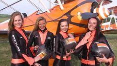 Breitling Wingwalkers Team