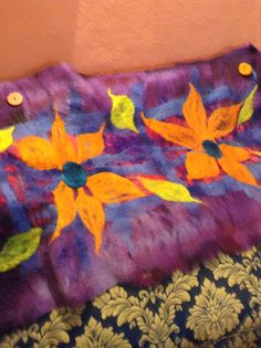 Lila Tie Dye Skirt, Skirts, Fashion, Lilac, Felting, Moda, Fashion Styles, Skirt