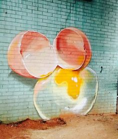 Amazing Street Art by Falko1