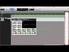 How to start EQing in Pro Tools