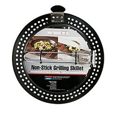 Mr. Bar B Q Non Stick Grilling Skillet