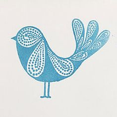 folk bird - Szukaj w Google