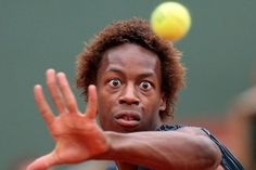 ATP Monte Carlo - Gael Monfils knocked out in the first round in Monte Carlo