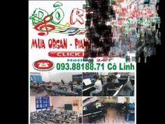 Thu mua đàn organ, piano giá cao nhất Tp.HCM 0938818871