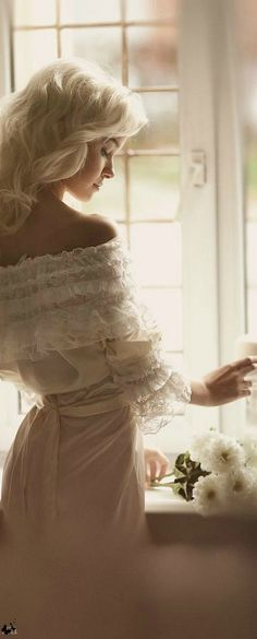 soft & feminine