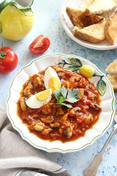 Hungarian Recipes, Chana Masala, Chili, Soup, Meals, Dishes, Cooking, Ethnic Recipes, Diet