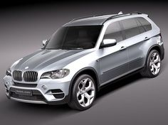 bmw x5 for a future family would be amazing to drive in!