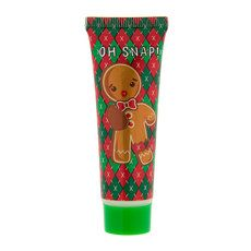 Oh Snap! Gingerbread Man Apple Scented Body Lotion