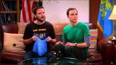 Niña Le Pregunta A Wil Wheaton (The Big Bang Theory) Sí En La Escuela Lo Llamaban Nerd. Su Respuesta Es Genial