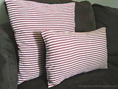 Envelope Pillow Cover 15