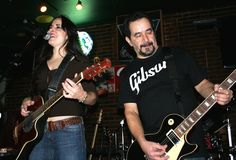 Check out Suzanne Veronica and Michael Anthony Passaro on ReverbNation