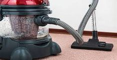 A vacuum cleaner is an electronic device, which has got the ability to suck up dust and dirt from the floor through air pumping. Rug Cleaning, Deep Cleaning, Cleaning Hacks, Steam Cleaning, Cleaning Quotes, Spring Cleaning, Commercial Cleaning Company, Commercial Carpet, Best Carpet