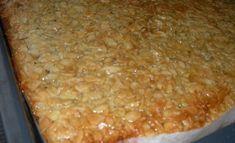 Peltipiirakka hurmaa - kokeile helppoa toscapiirakan reseptiä! Macaroni And Cheese, Ethnic Recipes, Food, Mac And Cheese, Essen, Meals, Yemek, Eten
