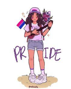 Lgbt Quotes, Lgbt Memes, Bisexual Pride, Gay Pride, Arte Van Gogh, Gay Aesthetic, Fit Girl, Lgbt Community, Gay Art