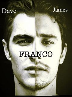 yourintensestare:  The Franco Bros <3 on We Heart It. http://weheartit.com/entry/80199607/via/quetzaoreo14hott