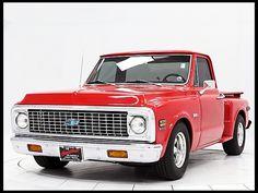pick ups trucks 72 Chevy Truck, Custom Chevy Trucks, C10 Trucks, Old Ford Trucks, Old Pickup Trucks, Lifted Chevy Trucks, Jeep Pickup, Chevrolet Trucks, Chevrolet Silverado