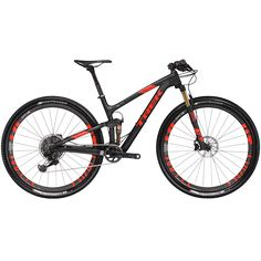 Cross Country mountain bikes | Trek Bikes