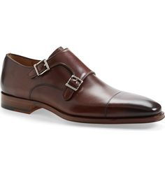 c1a7753dc7258 12 Best Double Monk Strap Shoes (Men) images in 2017 | Double monk ...