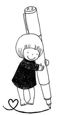 スタバのカップ×イラスト♡tomoko shintaniさんの魅力 | 4meee!