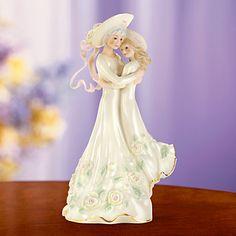 Grandmom's Embrace Figurine by Lenox