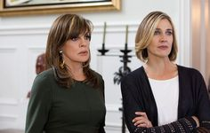 linda gray dallas tnt 2014 | Sue Ellen & Ann - Dallas TNT Season 2 [ Source ]