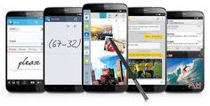 Interesante: Alcatel OneTouch Hero 2, un phablet que llegará a lo más alto