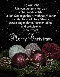 Holiday Wishes, Christmas Wishes, Christmas Greetings, Christmas And New Year, Christmas Time, Christmas Bulbs, Merry Christmas Message, Christmas Quotes, Merry Xmas