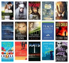 These are your 6 FREE & 9 discount Kindle books for January 28:  https://ohfb.com/category/featured/?date=20170128