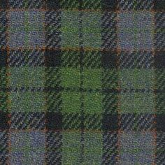 harris tweed check