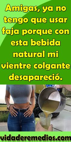 Prepare bicarbonato de sodio de esta manera y elimine la grasa de 3 zonas. Prepare bicarbonato de sodio de esta m. Heart Care, Diets For Beginners, Detox Recipes, Detox Foods, Healthy Juices, Weight Loss Drinks, Health Remedies, How To Lose Weight Fast, Health Tips