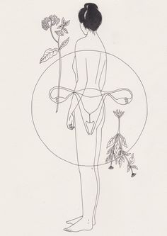 Image of Womb by Harriet Lee Marrion