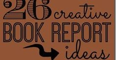 26 creative book rep