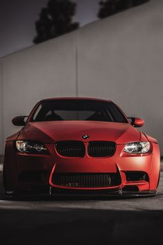 "envyavenue: ""LB Performance BMW M3 """