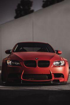 """envyavenue: """"LB Performance BMW M3 """""""