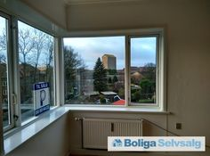 Tåsingegade 18, 2. tv., 8200 Aarhus N - Byens bedste forældrekøb flot udsigt og nabo til universitetet #ejerlejlighed #ejerbolig #aarhus #århus  #selvsalg #boligsalg #boligdk