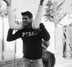 ALVARO MORATA #new #collection #pyrex #pyrexoriginal #fallwinter16 #winterstyle #sweatshirt #alvaromorata #wearingpyrex #spain #realmadrid