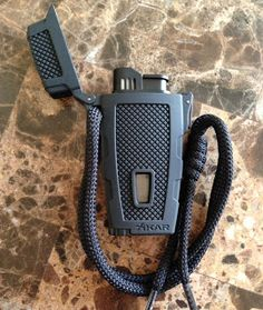 Xikar Stratosphere Torch Lighter Review
