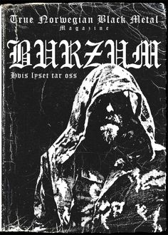True Norwegian Black Metal Magazine