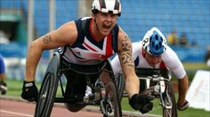 Great Britain's Paralympians can beat their Beijing Games total of 102 medals at London 2012, but have to be aware of several improving nations.
