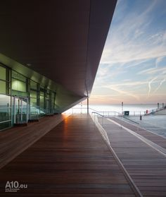 Southend Pier Cultural Centre, Essex